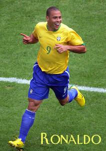 Business News Ronaldo