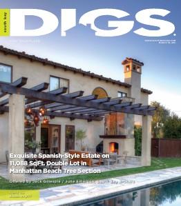South Bay Digs 2011.3.18