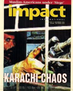 Impact International () November1998