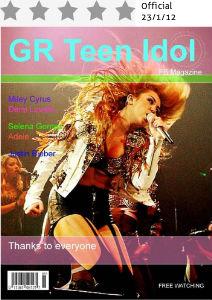GR Teen Idol