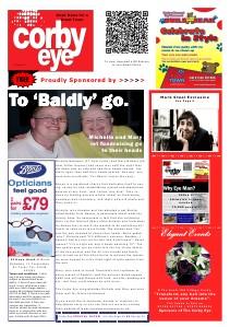 The Corby Eye Feb. 2012
