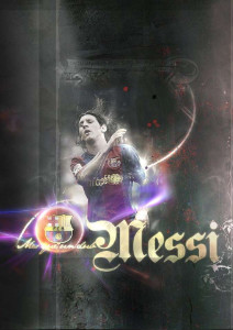 Business News Lionel Messi