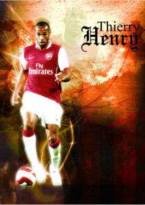 Business News Thierry Henry