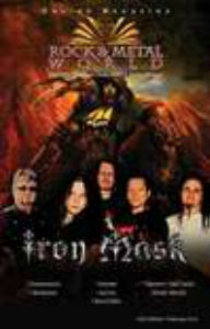 Rock & Metal World () Rock & Metal World 23 English