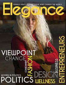 Elegance Digital Magazine