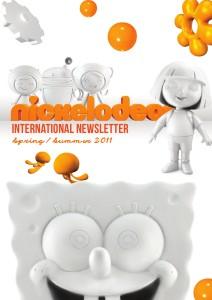 NCP Newsletter AW 2010 NCP_Spring_Summer2011_Newsletter