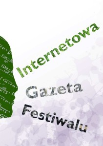 Internetowa Gazeta Festiwalu 2010  IGF 2010