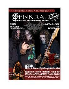 senkrada magazine