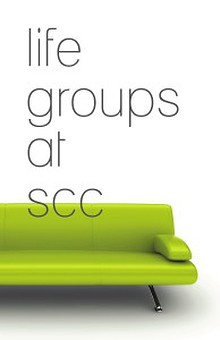 SCC Life Groups