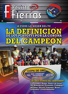 Revista Fierros