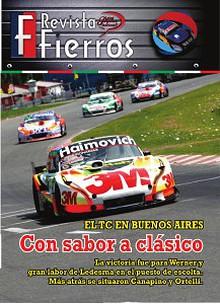 Revista Fierros