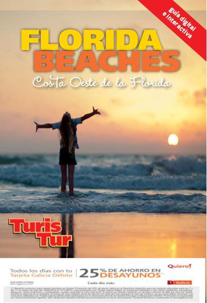 Orlando, mundo mágico Florida Beaches, Costa Oeste de la Florida