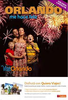 Orlando, mundo mágico
