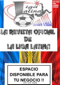 Liga Latina de Futbol