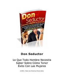 don  sedutor