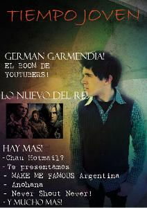 Tiempo Joven Argentina 5ta Edicion Tiempo Joven Argentina 5ta Edicion