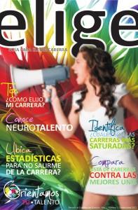 Revista Elige Mayo-Agosto 2012 Revista Elige Mayo-Agosto 2012