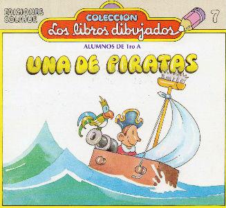 Una de piratas - 1A Una de piratas - 1A