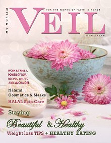 Veil Issue 1 ()