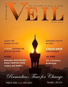 Ramadan Issue