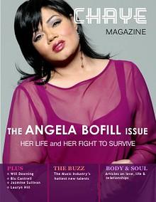 Chaye Magazine ()