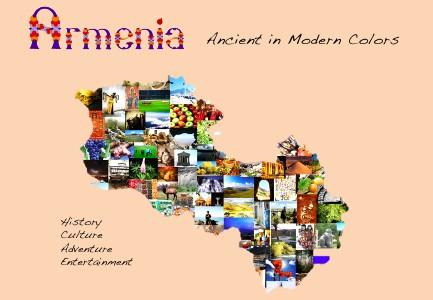 VOGUE Armenia brochure