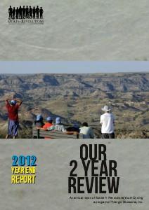 Triangle Bikeworks Annual Report 2011/2012