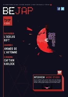 BeJap Web Magazine - Janvier 2014