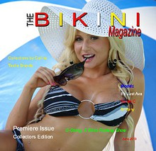 The Bikini Magazine