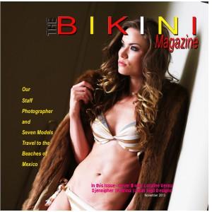 The Bikini Magazine V1 Issue 2