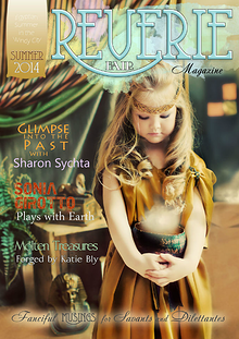 Reverie Fair Magazine