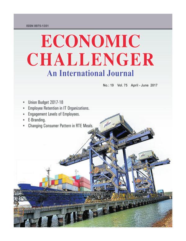 Issue 75 April-June 2017