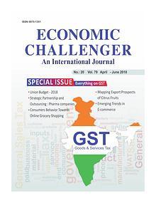 Economic Challenger