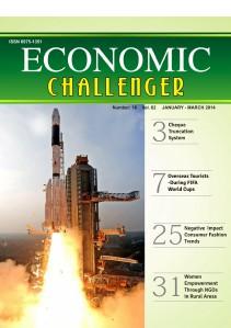 Economic Challenger Issue 62 Jan-March2014