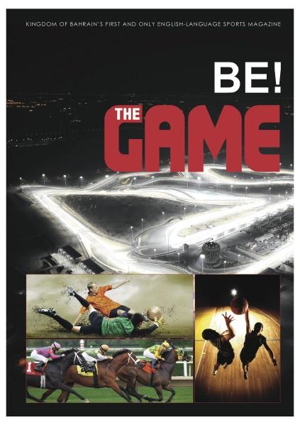 The Game - Sales Kit April 2014
