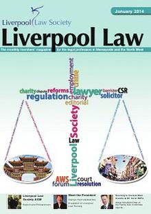 Liverpool Law January 2014