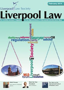 Liverpool Law February 14