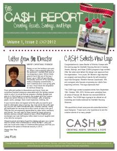 Print Newsletters Volume 1