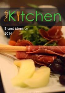 Fresh Kitchen Volume 3