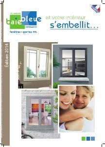 catalogues portails Catalogue Fenêtre et porte-fenêtres en PVC