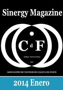 Sinergy Magazine