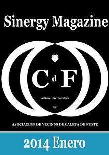 Sinergy Magazine