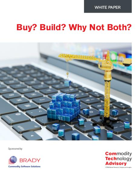 White Papers Buy? Build? Why Not Both?