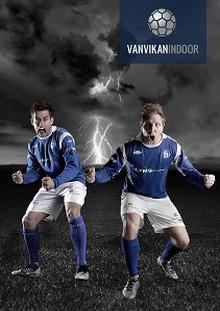 Vanvikan Indoor 2014 - Herrer senior