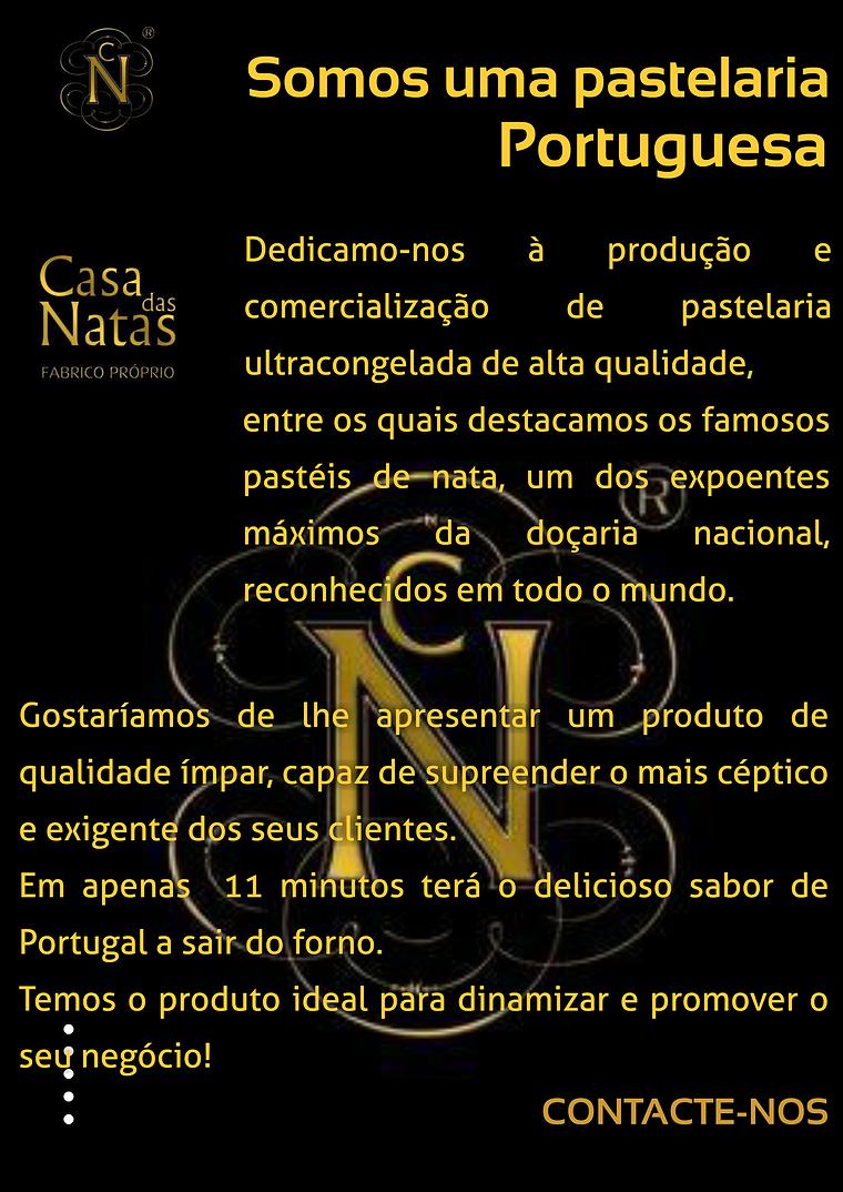 Pastel de Nata 1