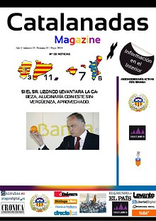 Catalanadas Magazine