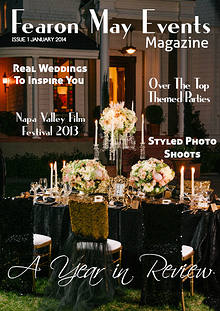 Fearon May Events Magazine
