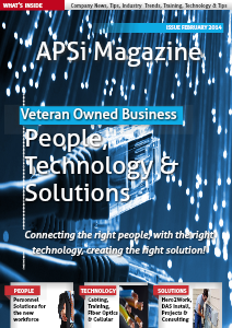 APSi Magazine Volume 1