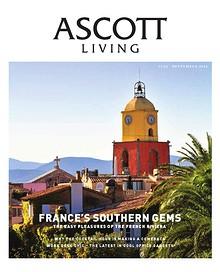 Ascott Living