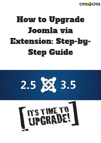 How to Upgrade Joomla via Extension: Step-by-Step Guide How to Upgrade Joomla via Extension: Step-by-Step Guide